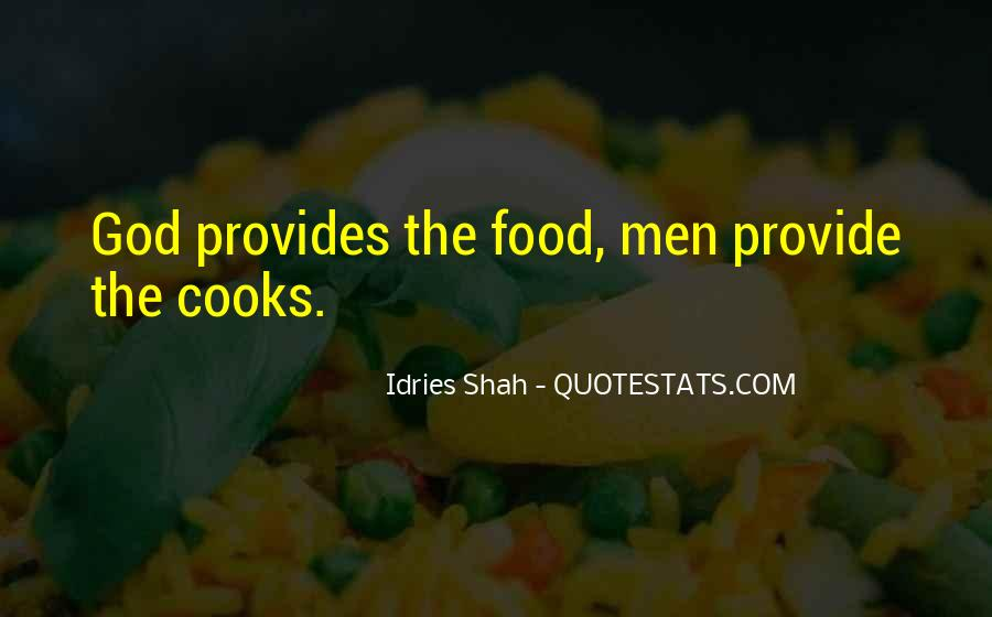 Cooks Quotes #561064