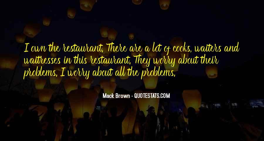 Cooks Quotes #566292