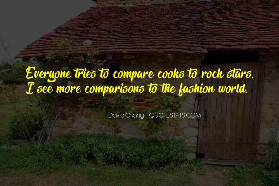 Cooks Quotes #68052