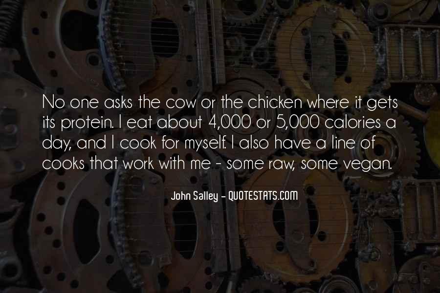Cooks Quotes #68491