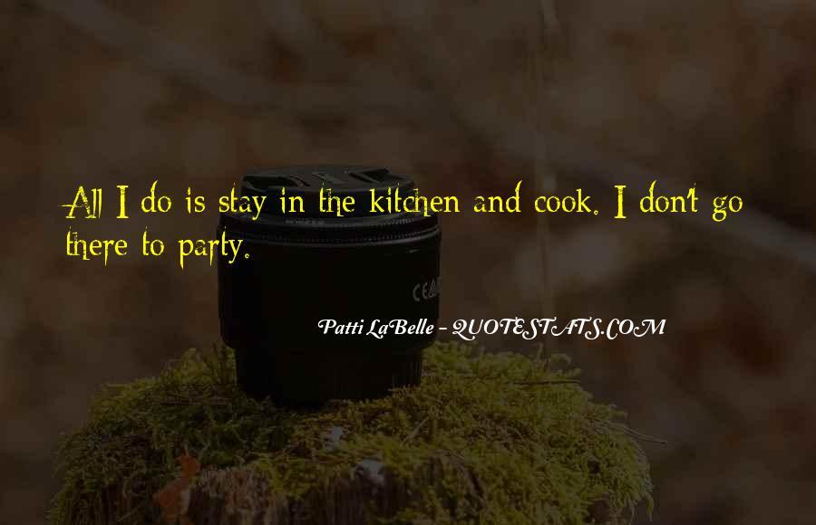 Cooks Quotes #72644