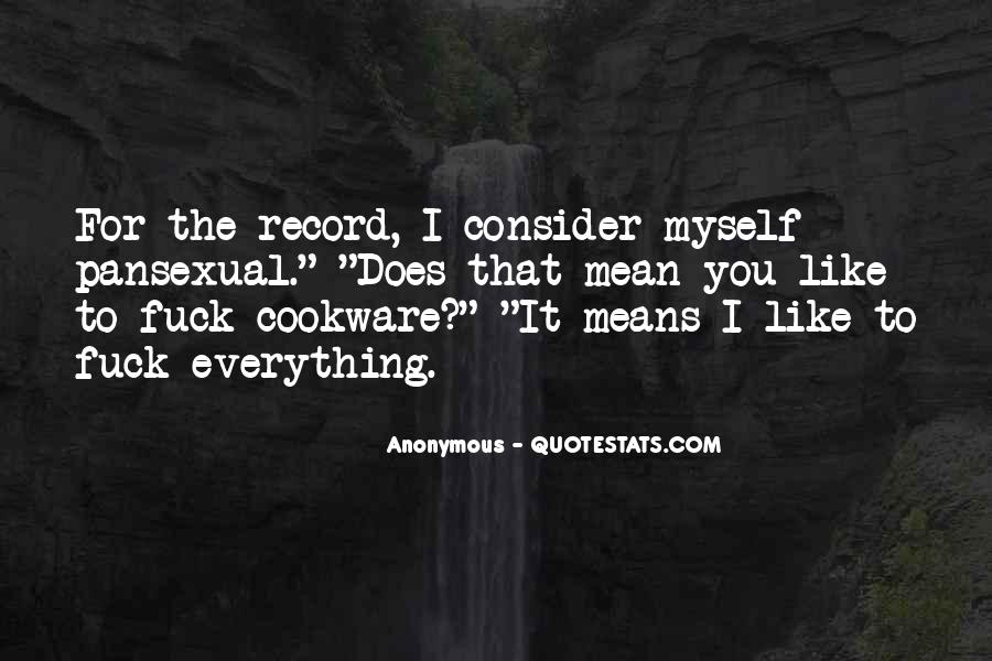 Cookware Quotes #1853634