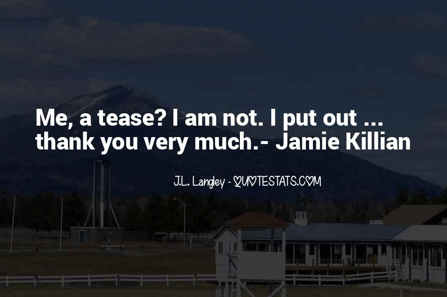 Quotes About Langley #34052