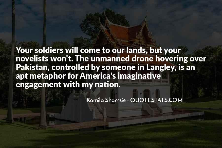 Quotes About Langley #674004