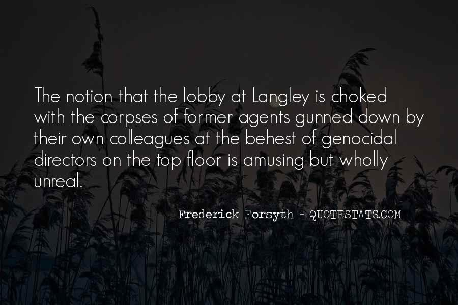 Quotes About Langley #906328