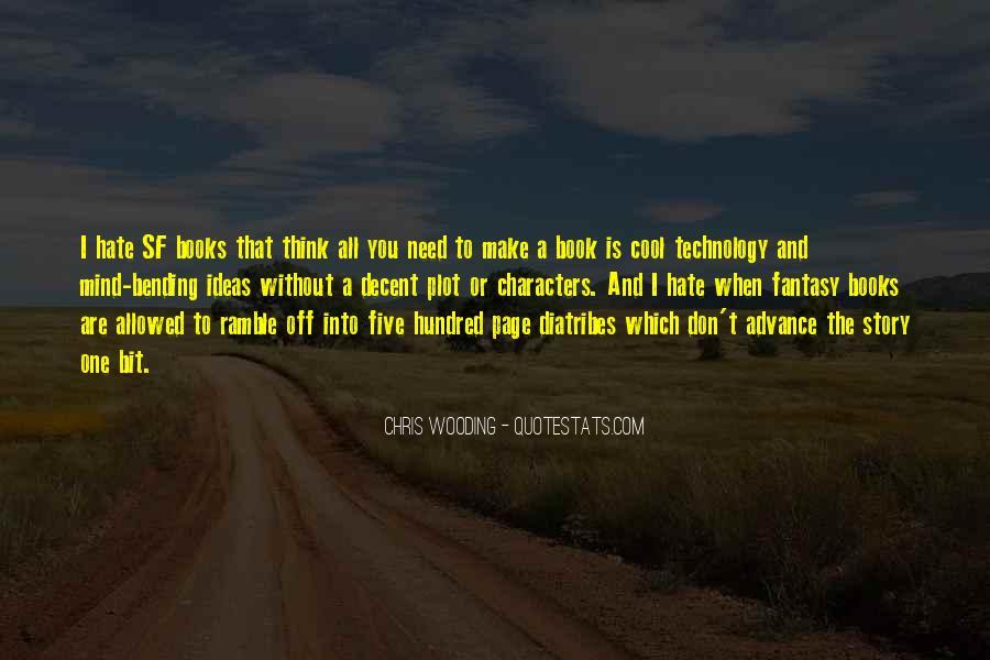 Cool Decent Quotes #17468