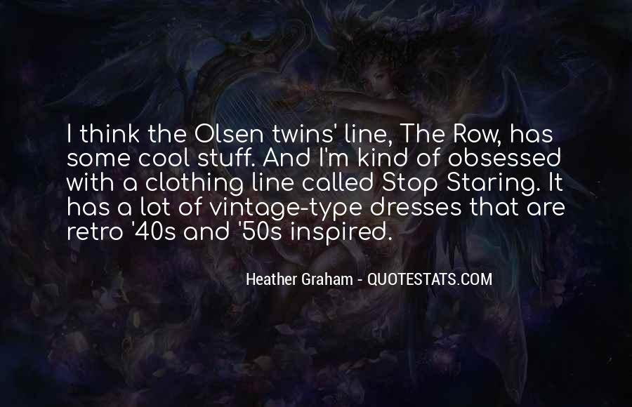 Cool Retro Quotes #1430299