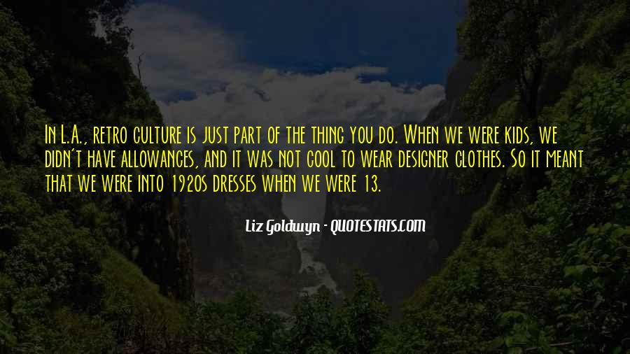 Cool Retro Quotes #241228