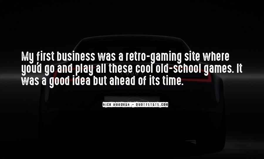 Cool Retro Quotes #460655