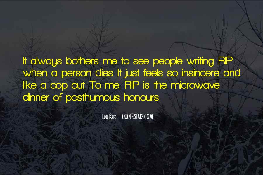 Cop Out Quotes #1128033