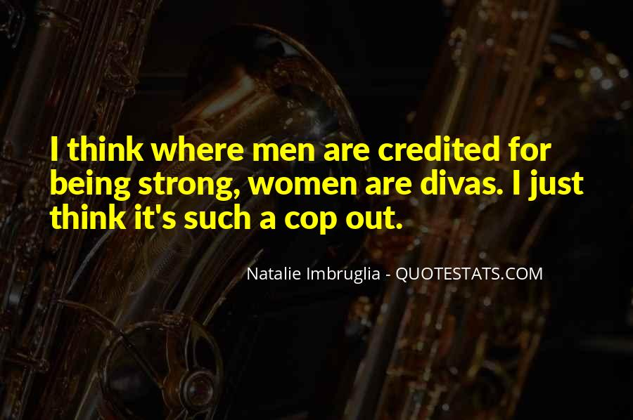 Cop Out Quotes #1376651