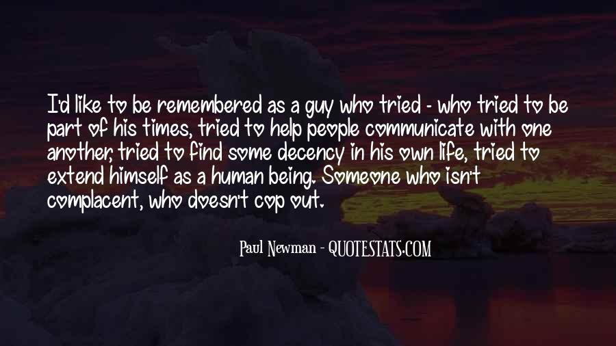 Cop Out Quotes #983980