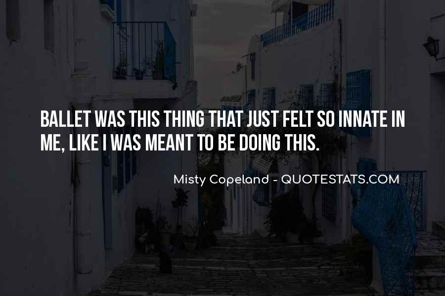 Copeland Quotes #151061