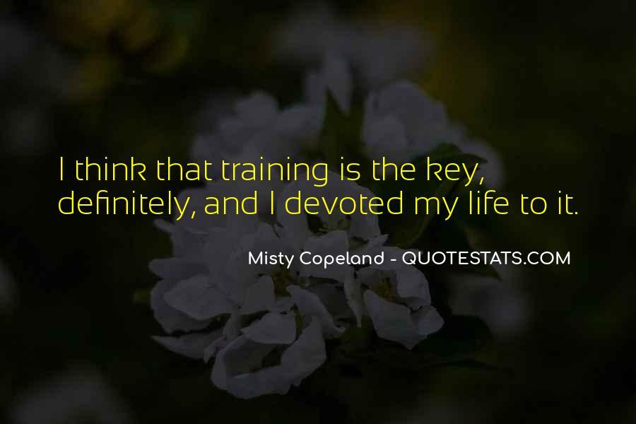 Copeland Quotes #151396