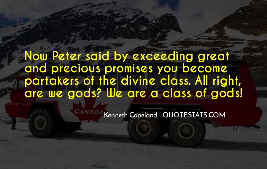 Copeland Quotes #220382