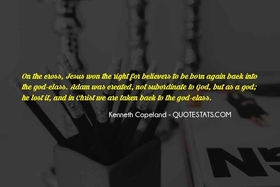 Copeland Quotes #2254
