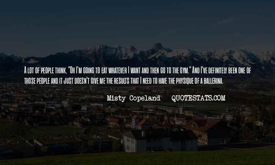 Copeland Quotes #225487