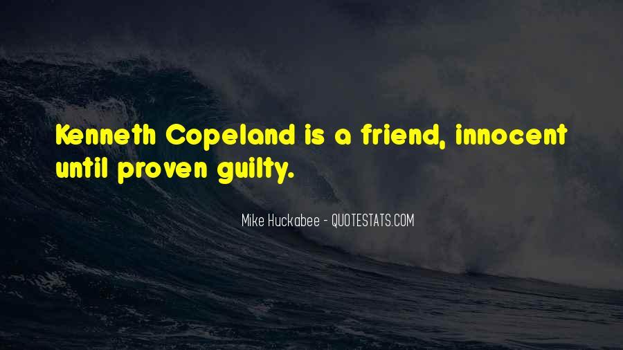 Copeland Quotes #238380