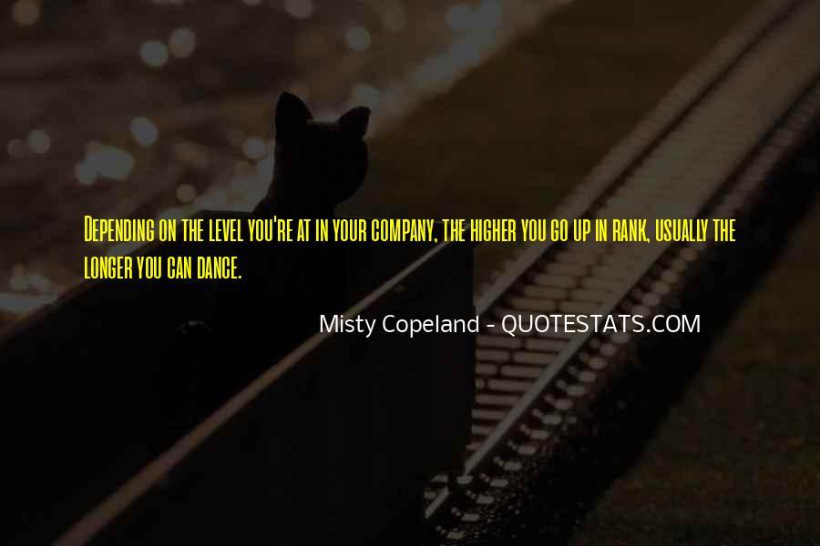 Copeland Quotes #238524