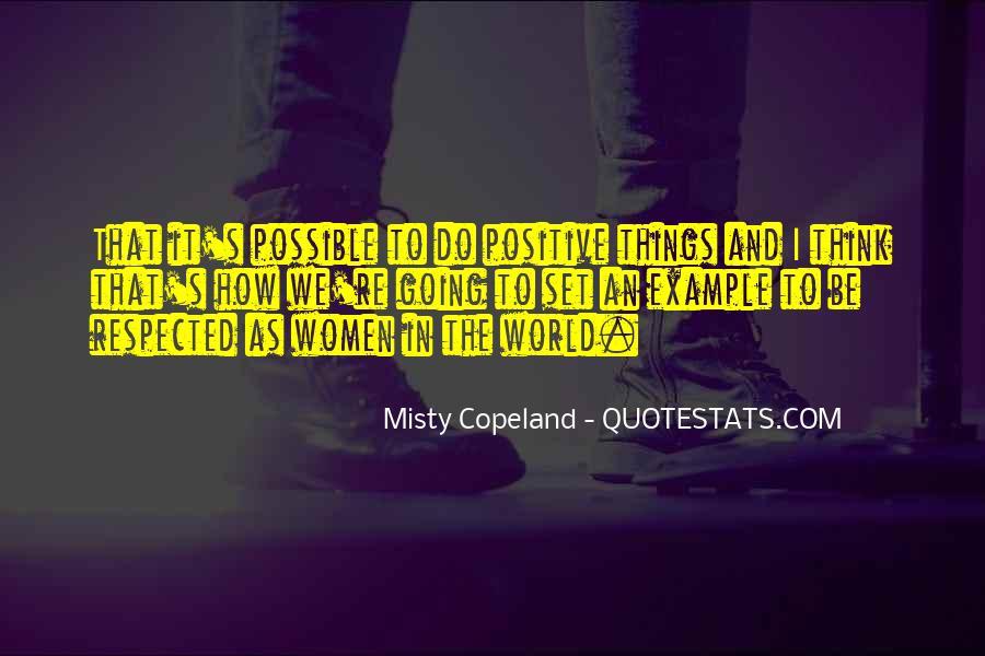 Copeland Quotes #242936