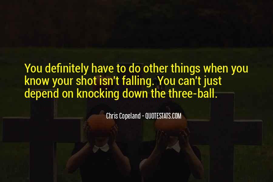 Copeland Quotes #250718