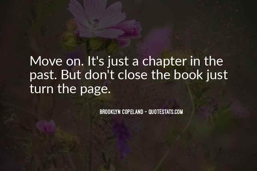 Copeland Quotes #275515