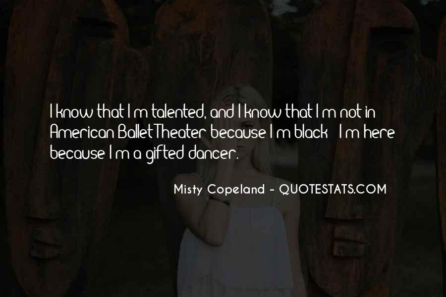 Copeland Quotes #349107