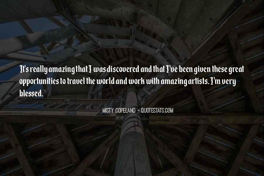 Copeland Quotes #424131