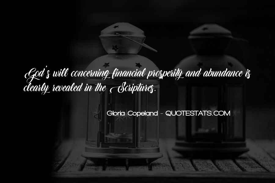 Copeland Quotes #450199