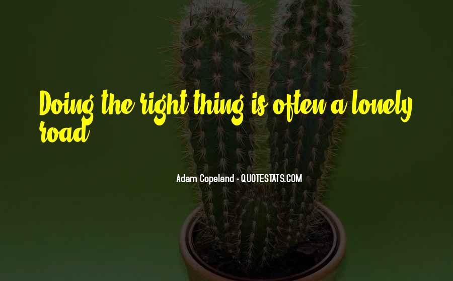 Copeland Quotes #452652
