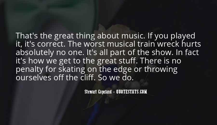 Copeland Quotes #473293
