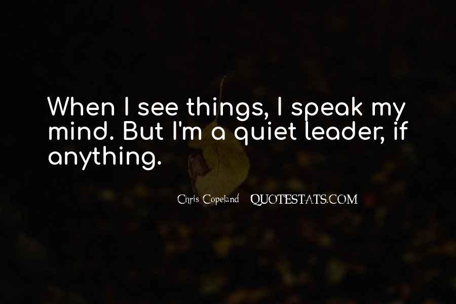 Copeland Quotes #486571