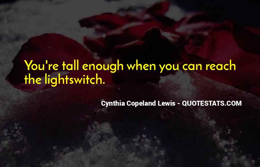 Copeland Quotes #495674