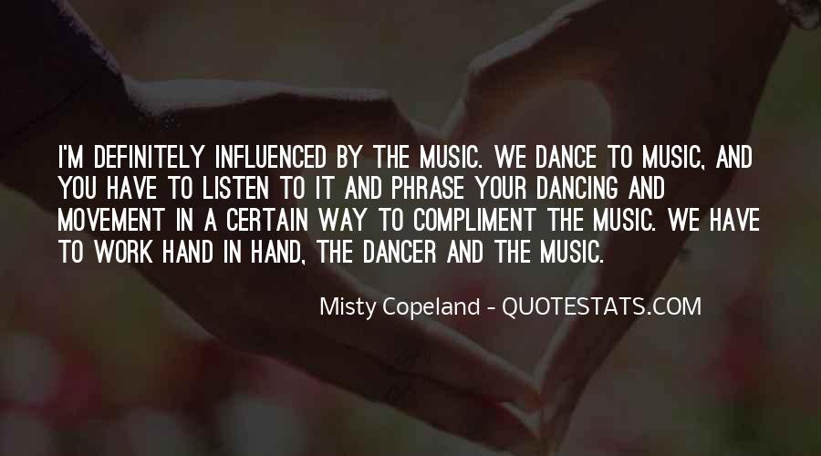 Copeland Quotes #525535