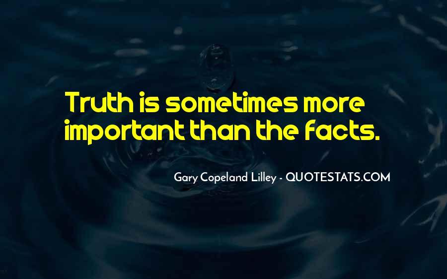 Copeland Quotes #55990