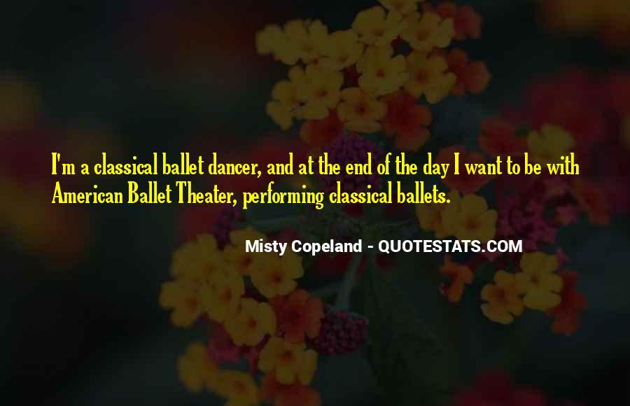Copeland Quotes #561690