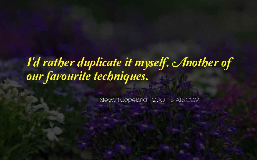 Copeland Quotes #562526