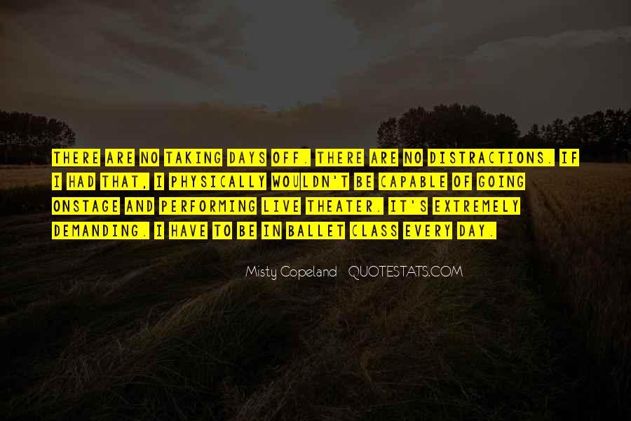Copeland Quotes #607228