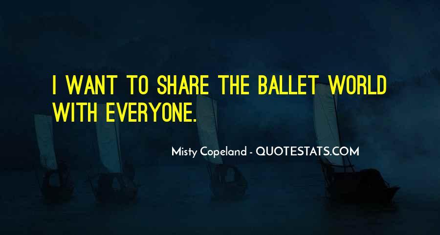 Copeland Quotes #661784
