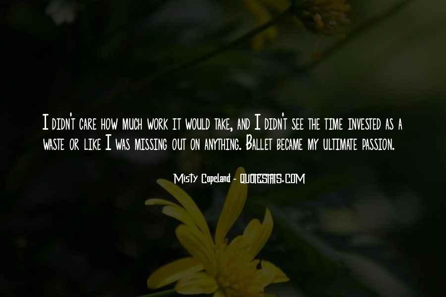 Copeland Quotes #672731