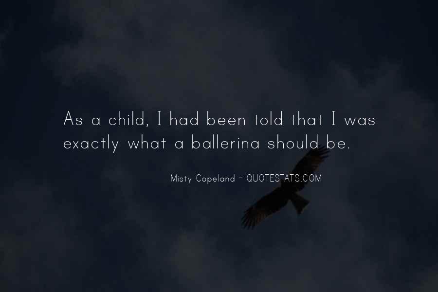 Copeland Quotes #701847