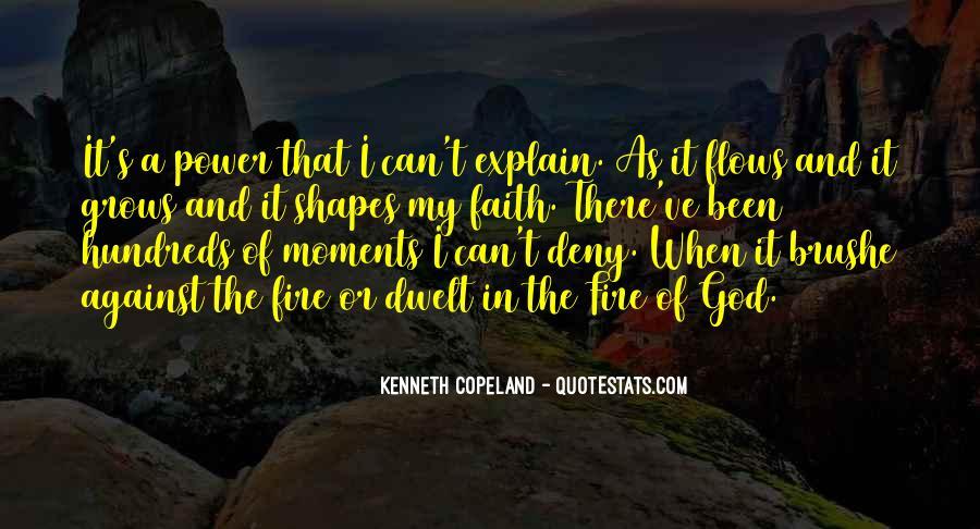 Copeland Quotes #737462
