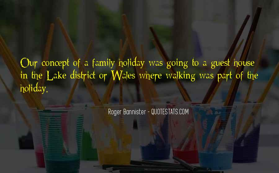 Quotes About Lakes And Family #1162006
