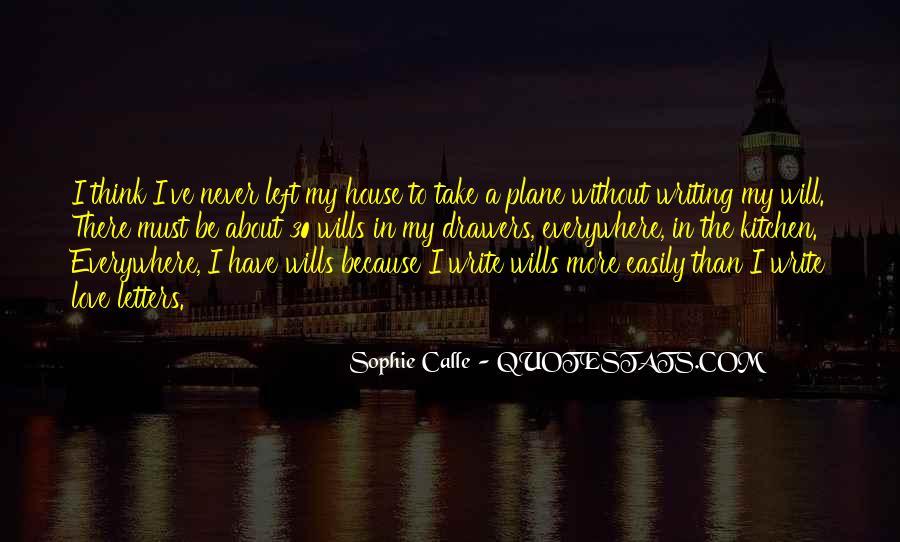 Copleston Quotes #1340711