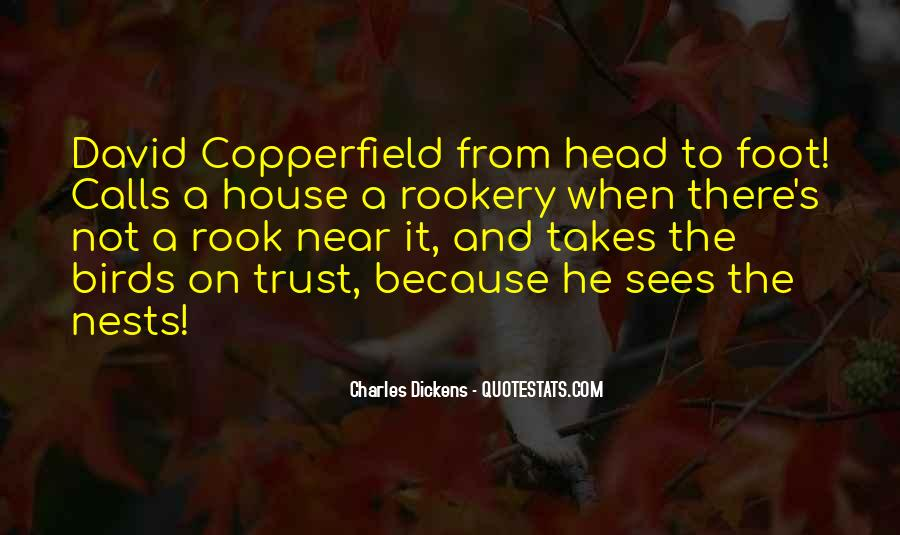 Copperfield Quotes #1357106