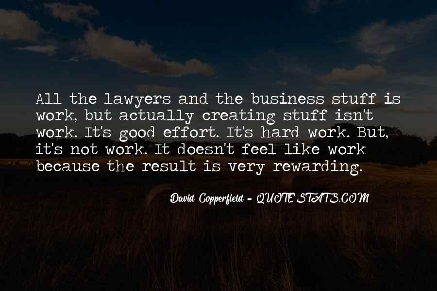 Copperfield Quotes #270125