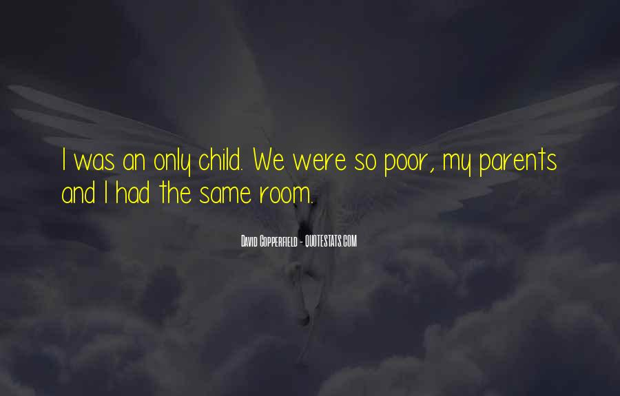 Copperfield Quotes #566070