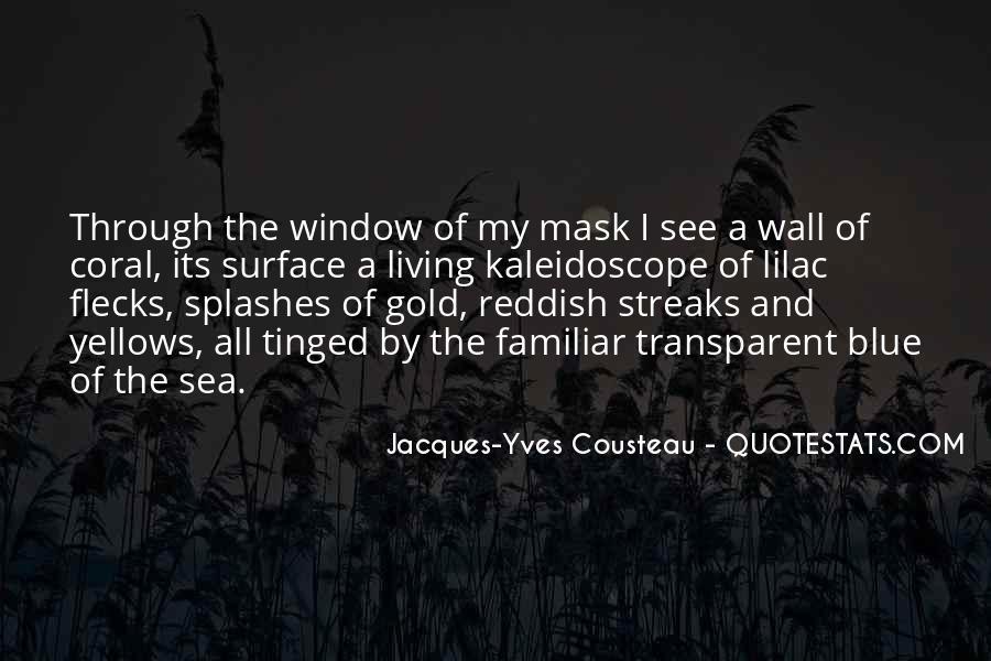 Coral Sea Quotes #1330032