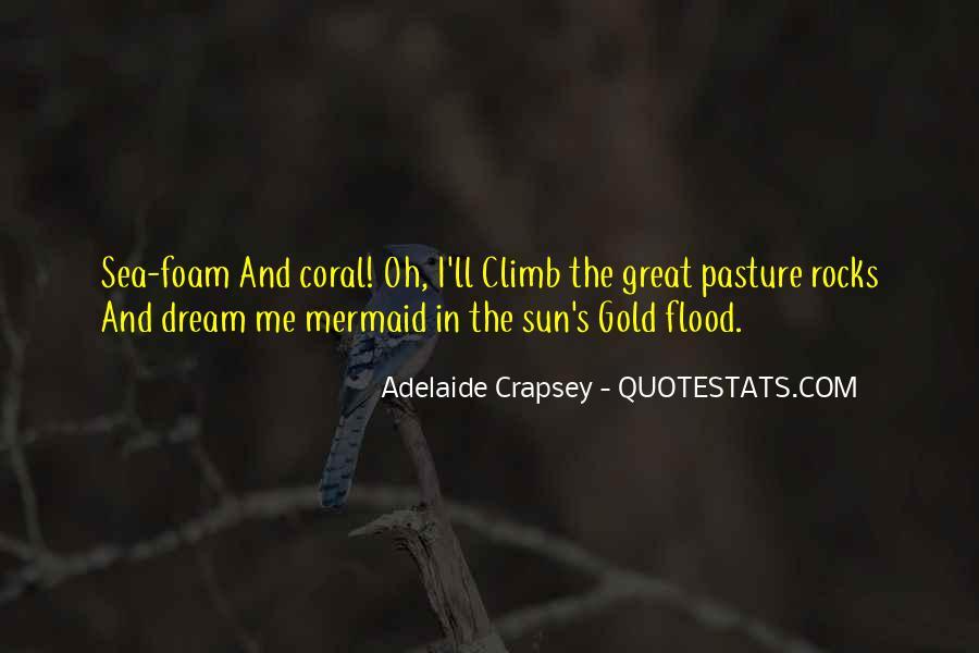 Coral Sea Quotes #498731