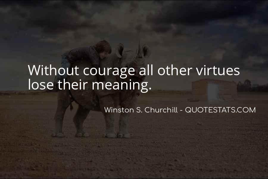 Coraline Courage Quotes #1151349